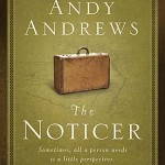 Book Review: The Noticer, by Andy Andrews