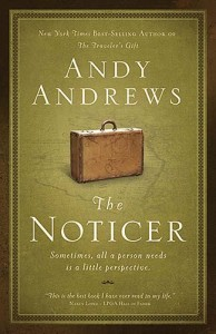 The Noticer cover